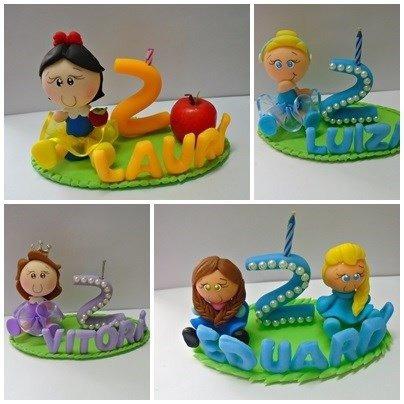 kit festa salgados doces ,bolo e decoração completa (aluguel