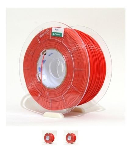 kit filamento abs 1,75 mm | 2 x 1kg