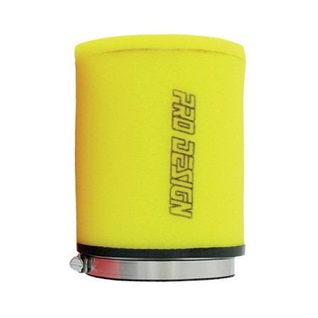 kit filtro de aire espuma honda trx450r pro design 2004/2005