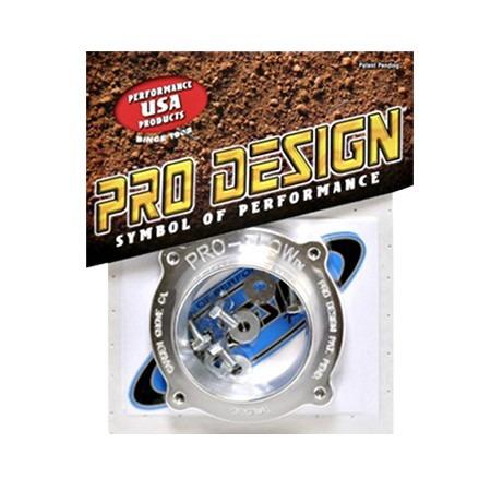 kit filtro de aire espuma honda trx450r pro design 2006+