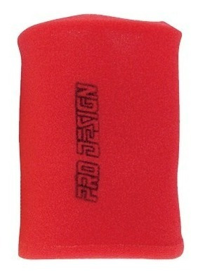 kit filtro de aire espuma yamaha banshee 350 pro design