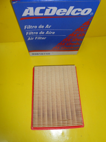kit filtro de gasolina aceite aire motor corsa original