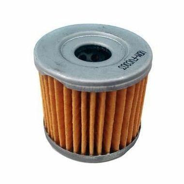 kit filtro de óleo, de ar, pastilha dianteira burgman até 11