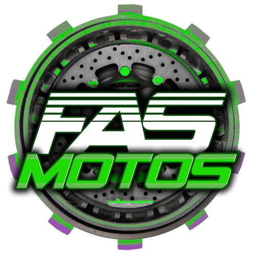 kit filtro motos