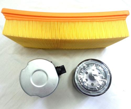 kit filtro nissan pathfinder 2005/2008 2.5 16v (espanhola)
