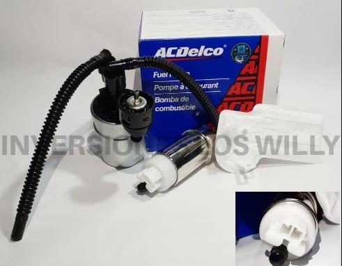 kit filtro regulador pila de gasolina silverado/ tahoe