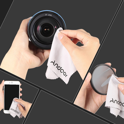 kit filtros 52mm - kit completo - canon ,nikon,pentax