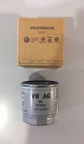 kit filtros ( aceite combustible aire polen ) volkswagen up!