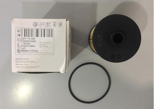 kit filtros aire aceite hab  volkswagen touareg motor cgra