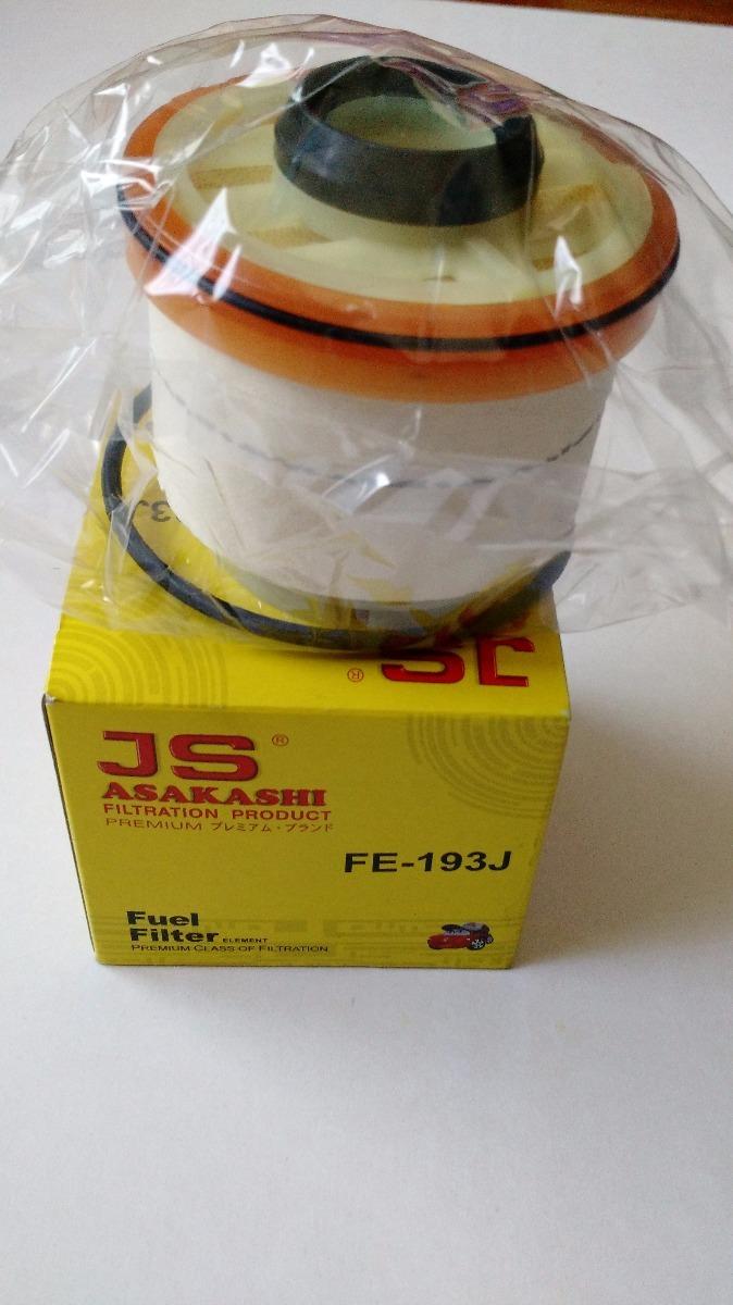 Kit filtros js asakashi japoneses new l200 2016 2018 for Filtro cabina camaro 2016