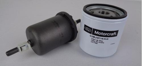 kit filtros para