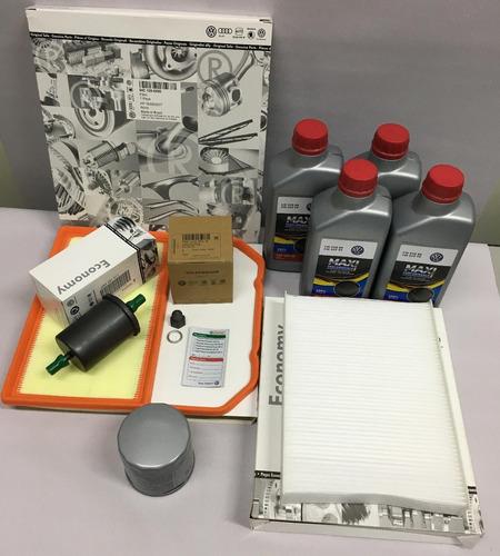 kit filtros up! 1.0 mpi