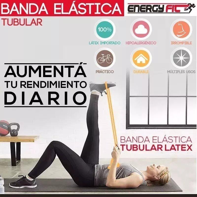 Kit Fitness Futbol 24 Conos + 2 Banda Tubular 1 435f455b07baa