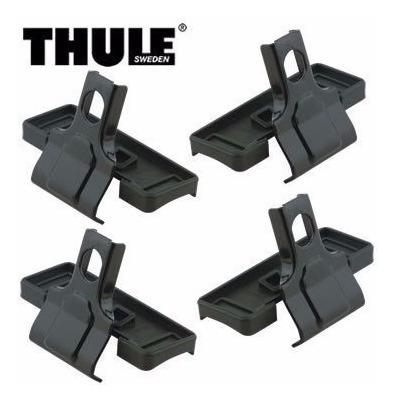kit fixação thule 1630  para suporte 754 rapid system