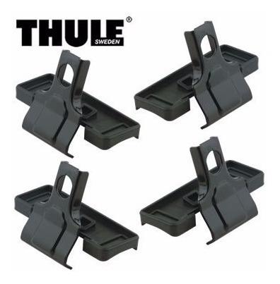 kit fixação thule 1718  para suporte rapid system