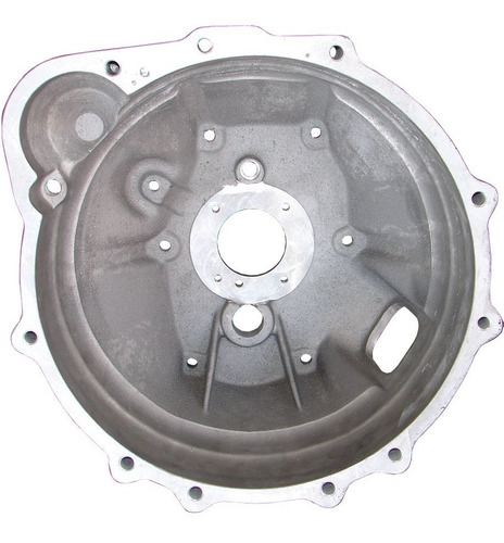 kit flange willys 6 cil x chevete na red + alavanca 4 ou 5 m