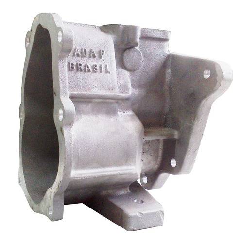 kit flanges motor ap x câmbio chevette na reduzida willys