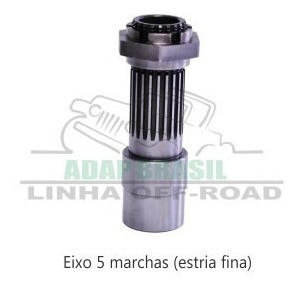 kit flanges motor opala 4/6 cil x cambio chev com red. 5m/ef