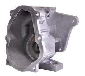kit flanges motor s10 2.2 x câmbio chevette