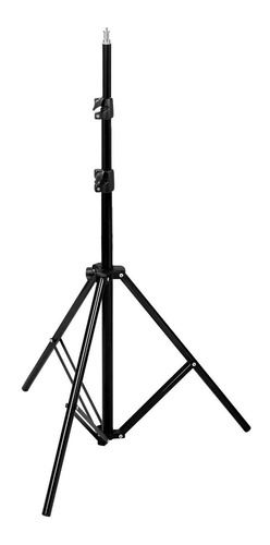 kit flash triopo 950ii disparador columna hexa soft box 55cm