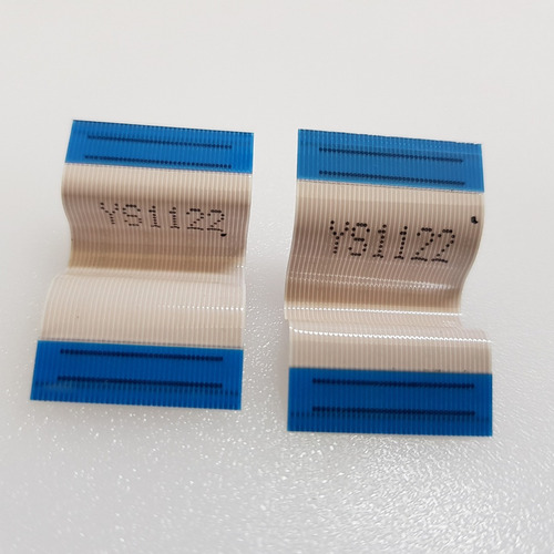 kit flat buffer samsung tv 50pt250 ys1122 / semi-nova