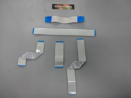 kit flat cable (05 peças) - pl43e400u1g