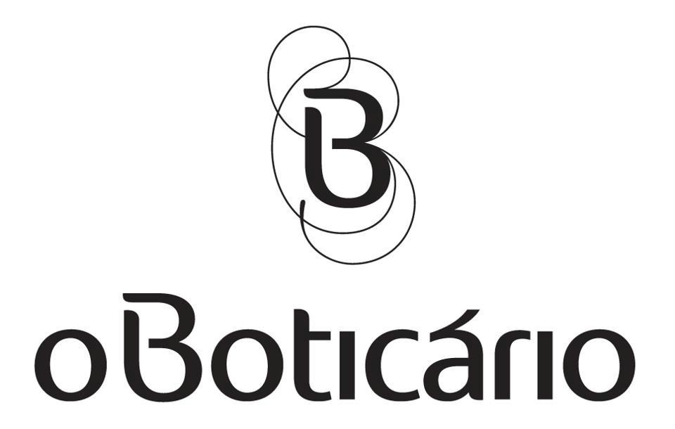 Resultado de imagem para o boticario novo logo