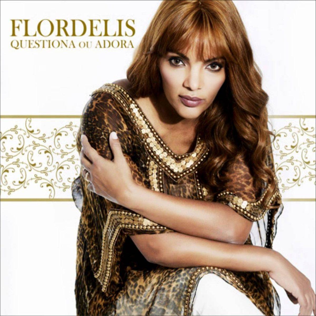 do cd da flordelis questiona ou adora playback