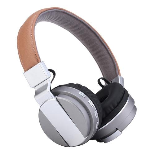 kit fone de ouvido de luxo c/ microfone +cartão 4gb promoção