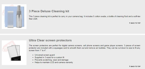 kit fotografico canon 1300d/rebel t6 dslr 18-55mm + 16 items
