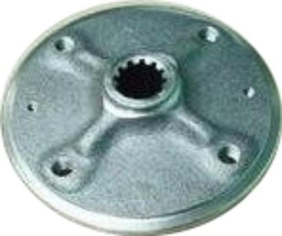 kit freio a disco traseiro ventilado perfurado p/ fusca tl..