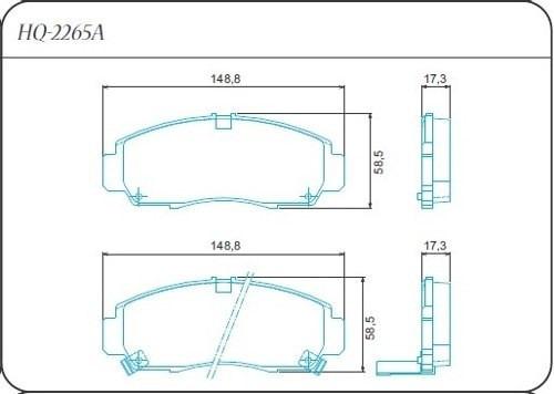 kit freio pastilha e disco dianteiro new civic exs 1.8 /12