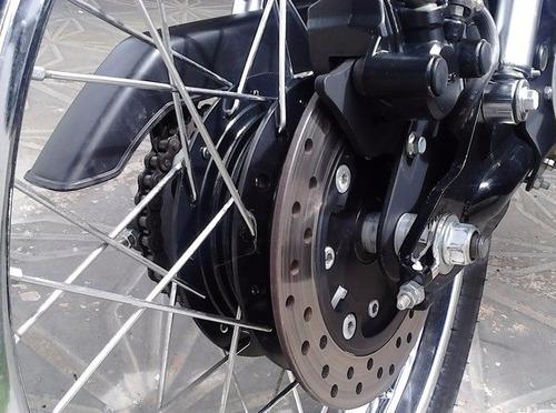 kit freio traseiro pronto titan / fan 150cc 2004 a 2015