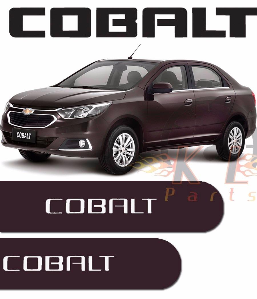 ... Chevrolet Cobalt Marron Mogno Brown. Carregando Zoom.