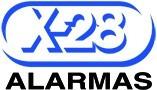 kit full alarma domiciliaria x-28 casa  celular sms control