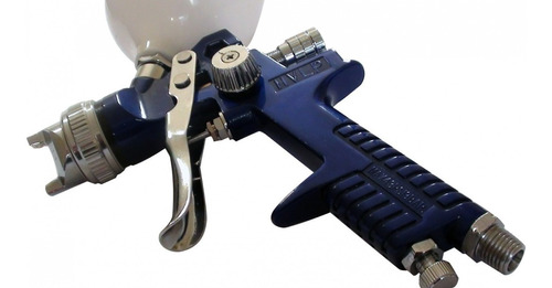kit funileiro reparo automotivo chapeador pistola hvlp