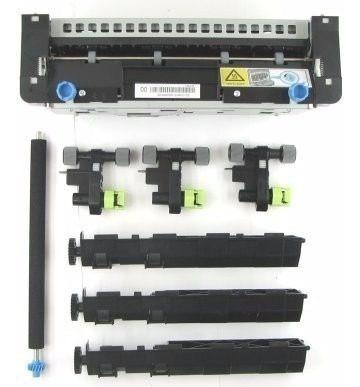 kit fusor lexmark 40x8429 ms810 mx710 220v gtia oficial