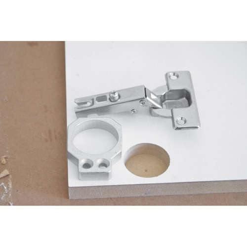kit gabarito dobradiça 35mm com fresa az010gab16 zinni
