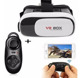 34e3e37e76 Gafas Realidad Virtual Con Control en Mercado Libre Colombia
