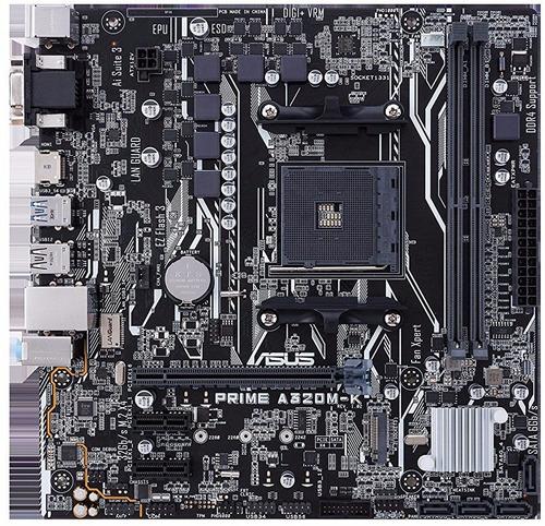 kit gamer a8 9800 ram 8gb 1tb usb3.0 hdmi supera ps4 msi