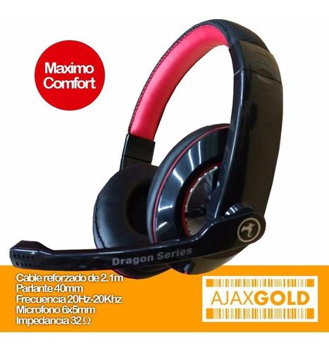 kit gamer mouse teclado auricular c/mic retroiluminado + pad