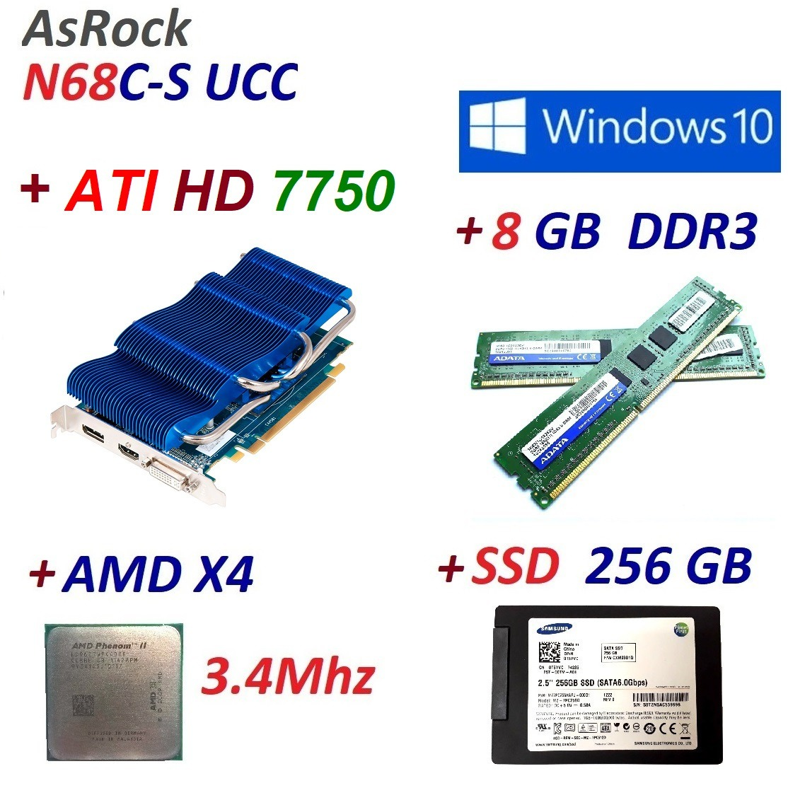 ASROCK N68C-S SATA2 WINDOWS 8 DRIVER DOWNLOAD