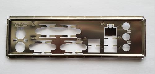 kit gamer placa mãe + core e6700 + 4gb + cooler ( novo )