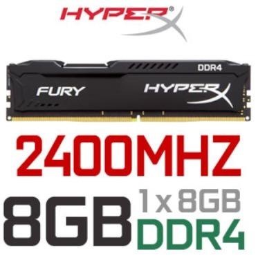 Kit Gamer Ryzen 5 2400 + Asus B350f Gaming + 8gb Ddr4 Hyper