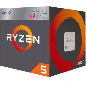 Kit Gamer Ryzen 5 2400 + Asus B350f Strix + 8gb Ddr4 Hyperx