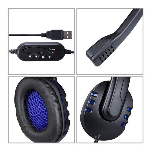kit gamer teclado + mouse  + mouse pad grande  + headset usb