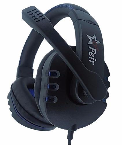 kit gamer teclado semi mecânico + mouse 7 botões+headset led