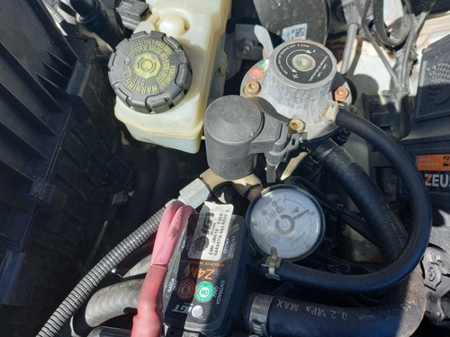 kit gás