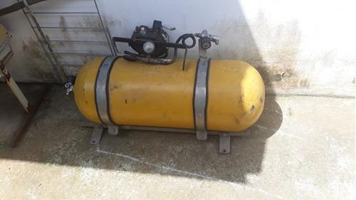 kit gas gnv em bom estado