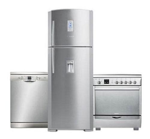 kit geladeira